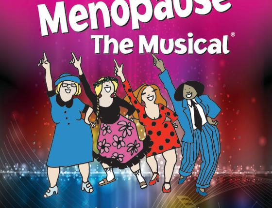 Legends In Concert Theater Presents Menopause The Musical