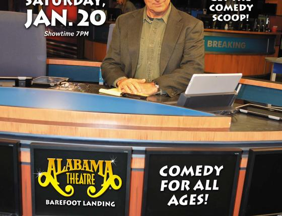 Ricky Mokel Comedy Show
