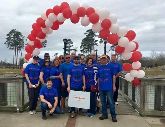 2018 Grand Strand/Pee Dee Walk to Defeat ALS