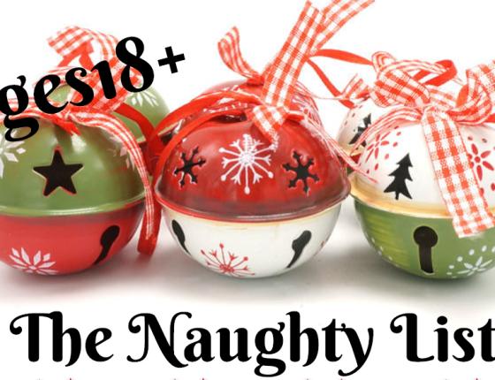 The Naughty List Improv Comedy Show (18+)