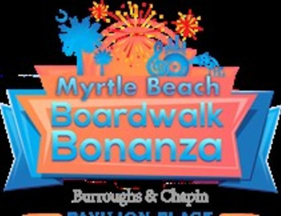 Myrtle Beach Boardwalk Bonanza