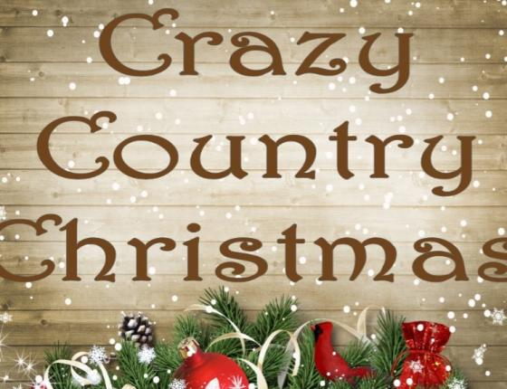 Crazy Country Christmas
