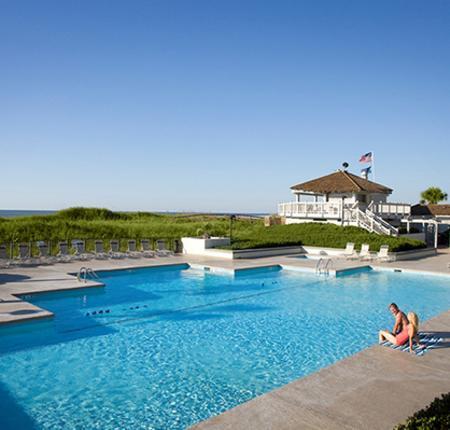 Ocean Creek Resort - $60/Night Fall Deal!