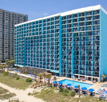 Landmark Resort - Fall 35% Off!