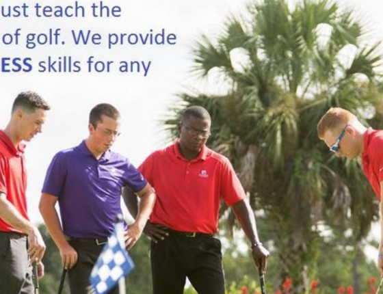 Explore Your Career in Golf: Golf Academy of America Myrtle Beach Open House