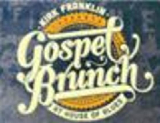 World Famous Gospel Brunch