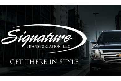 Signature Transportation Columbia SC