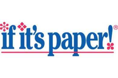 If it's paper