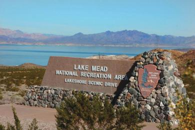 Lake Mead National Recreation Area Laughlin NV 89029