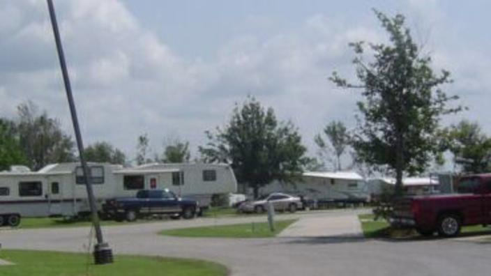 RV Parks Campgrounds Gulf Coast Places to Stay