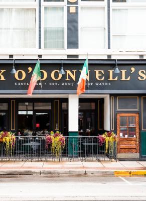 Best Restaurants in Fort Wayne Visit Fort Wayne