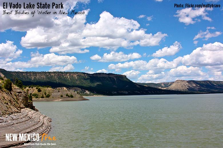 Best Bodies Of Water In New Mexico Outdoors Places To See New