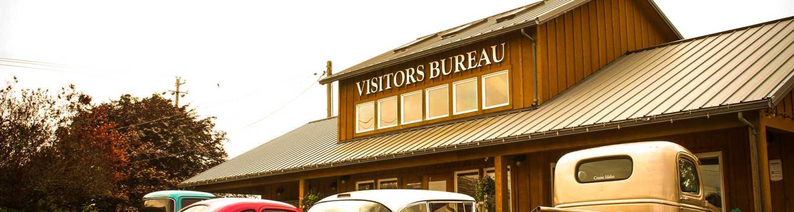 Long Beach Peninsula Visitors Bureau
