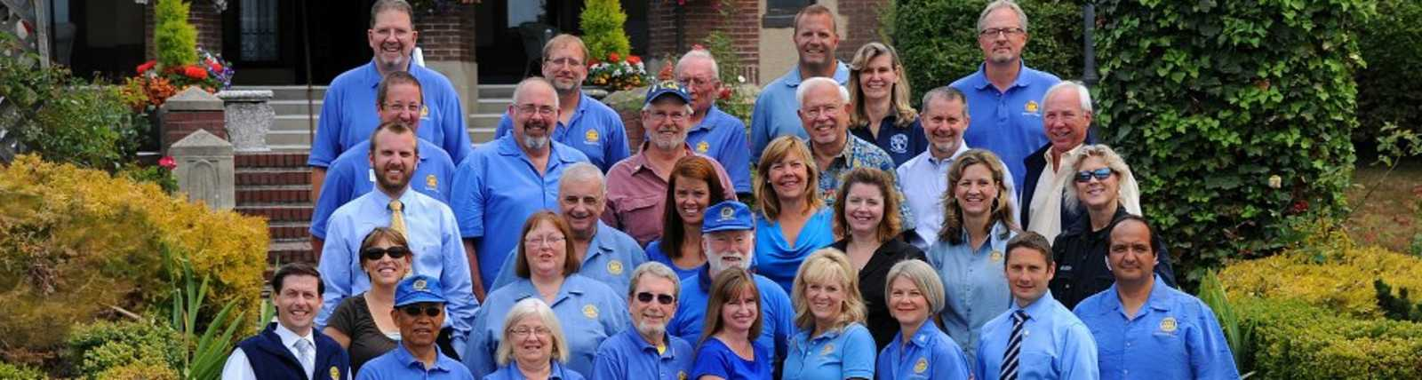 Rotary Club of Des Moines & Normandy Park
