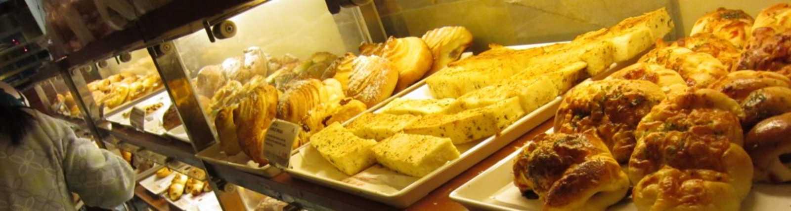 85C Bakery & Cafe