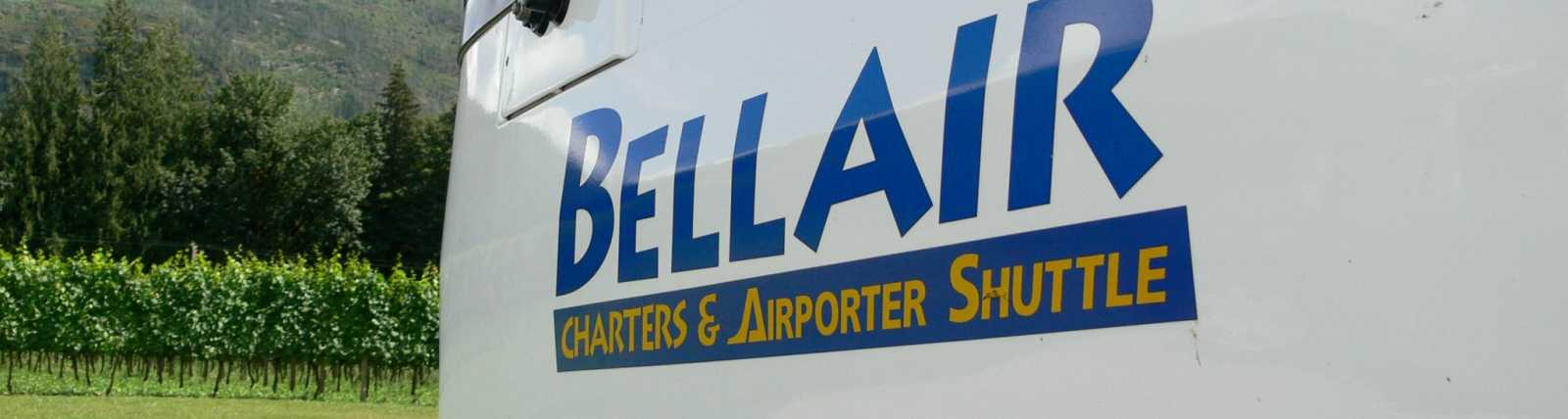 Bellair Charters/Airporter Shuttle