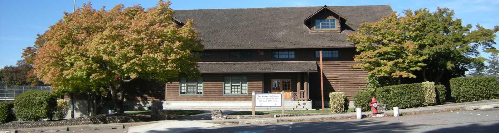 Des Moines Field House