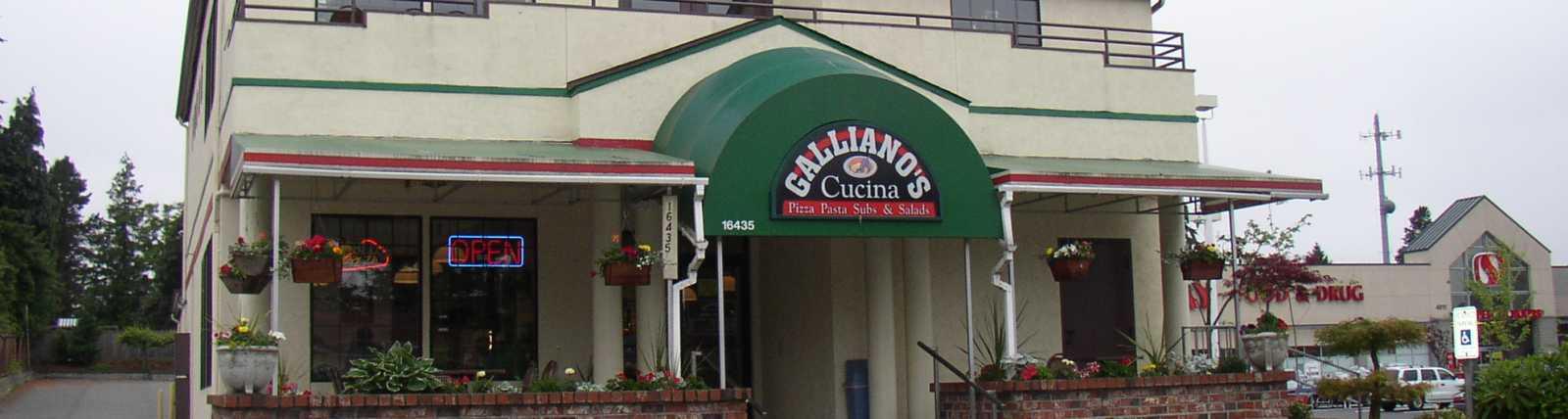 Galliano's