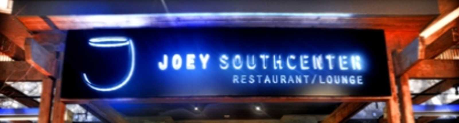 Joey Southcenter
