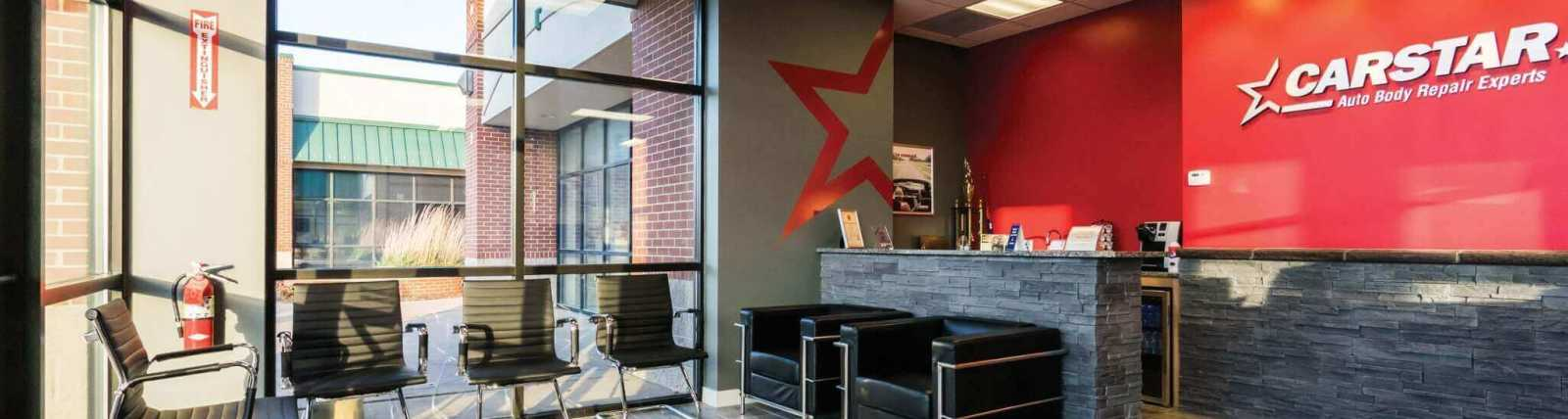 Murray's CARSTAR Collision