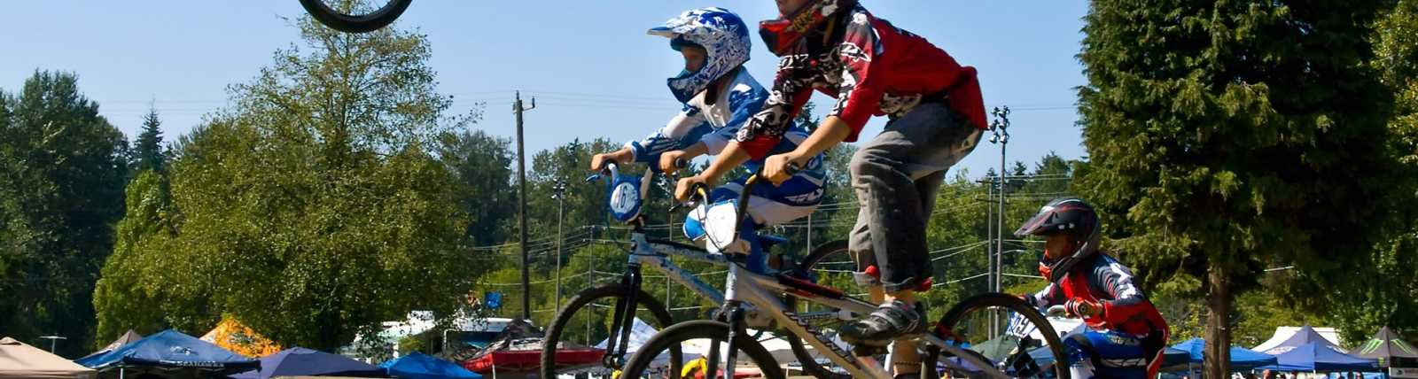 North SeaTac BMX Club
