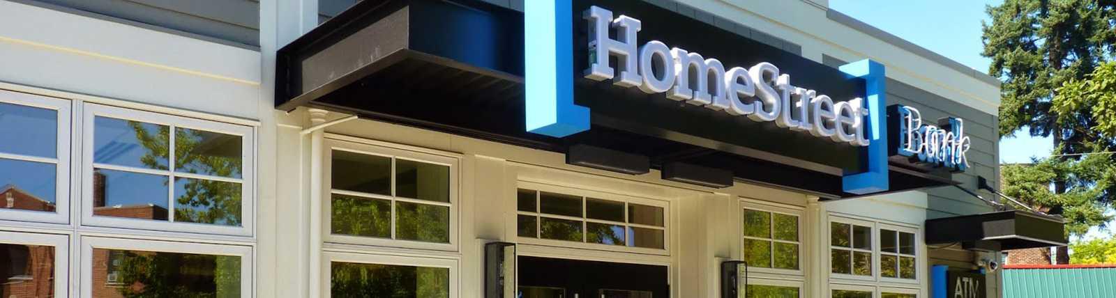 HOMESTREET BANK LENDING CENTER