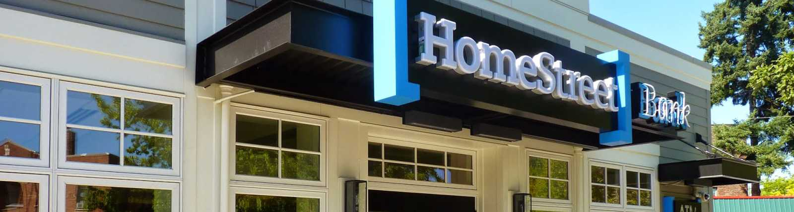 HOMESTREET BANK, COMMERCIAL BANKING