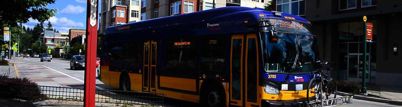 King County Metro Transit