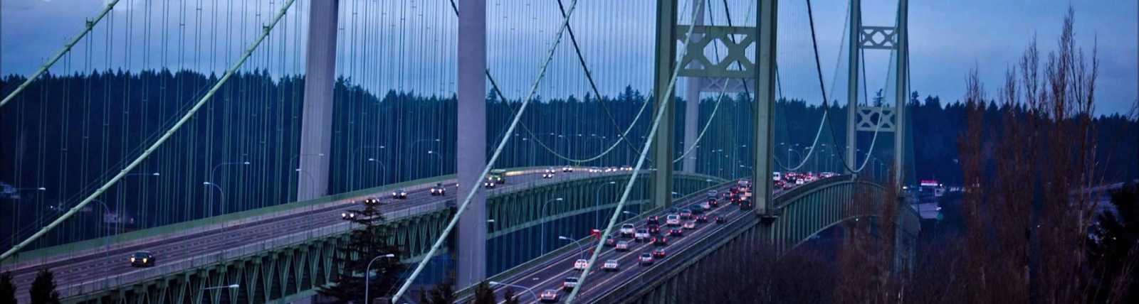 Travel Tacoma