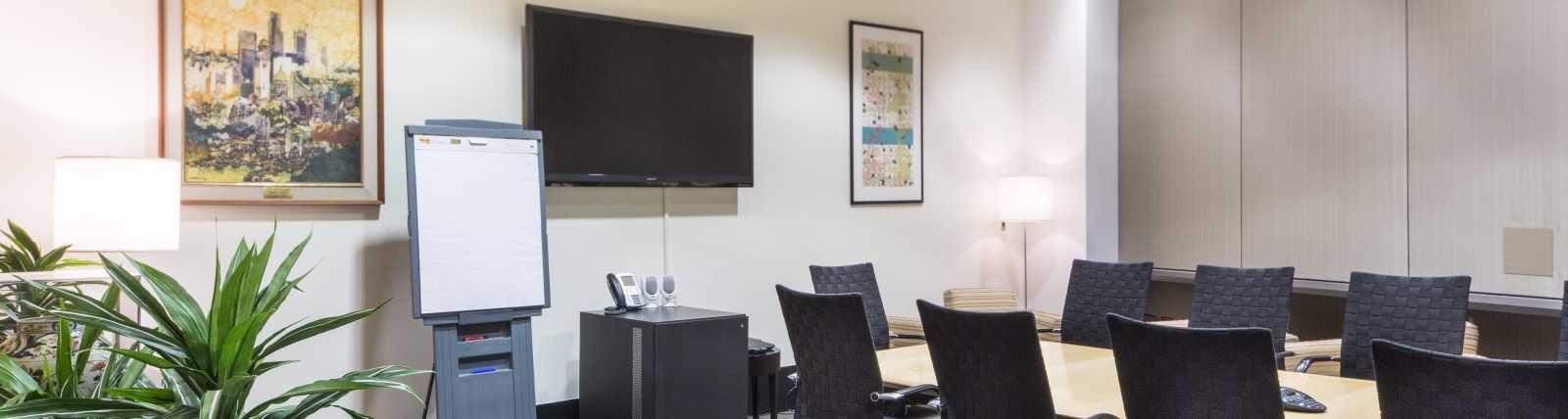 Tokyo Boardroom