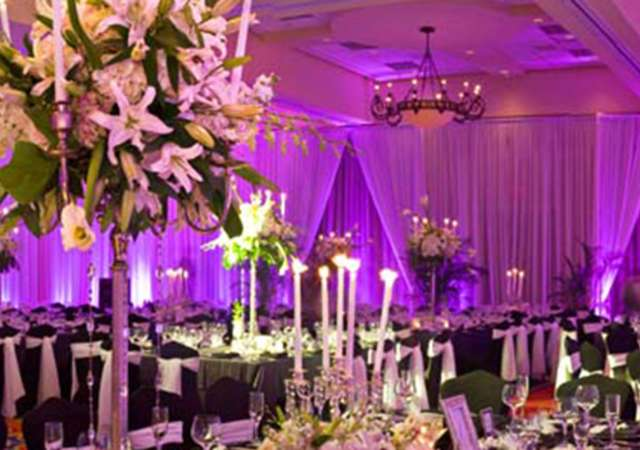 Event decor conceptbait global events floral design group junglespirit Image collections