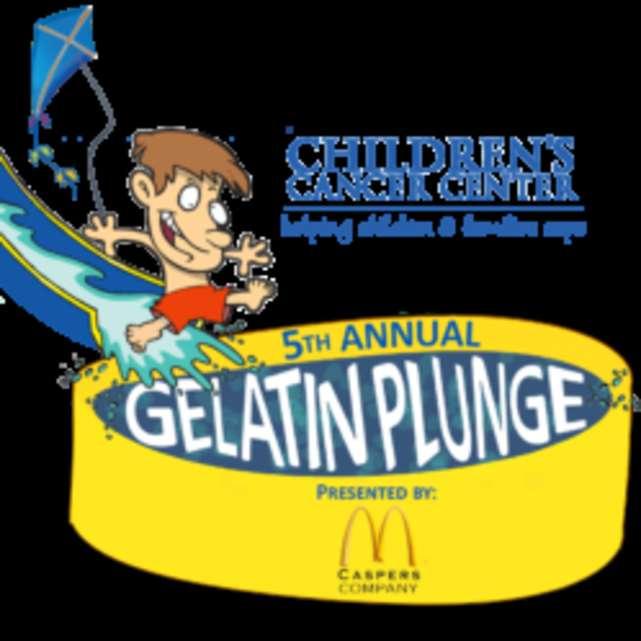 Gelatin Plunge