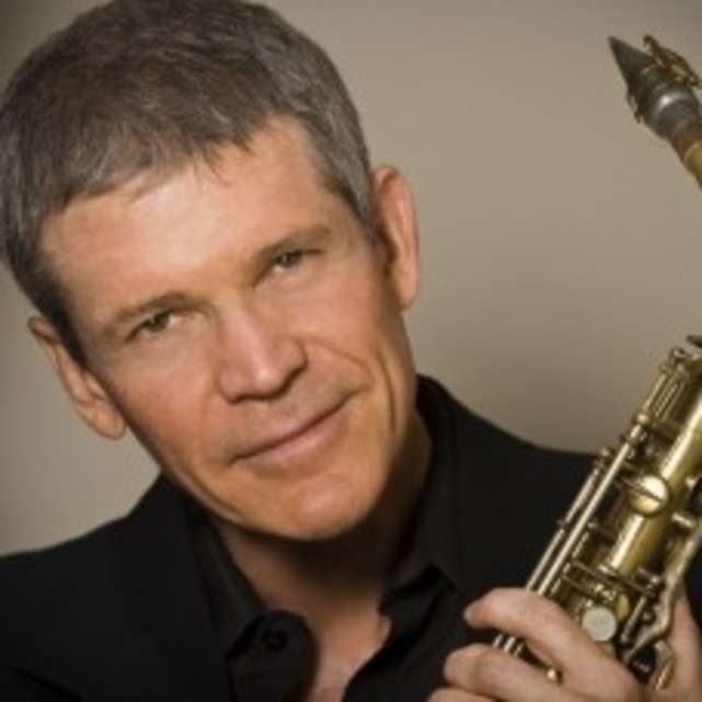 Jazz In The Park with David Sanborn