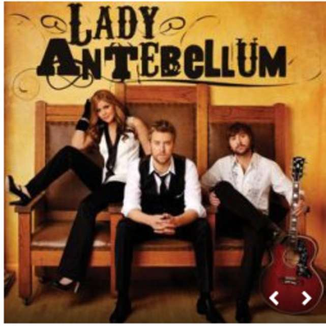 Lady Antebellum with Kelsea Ballerini and Brett Young