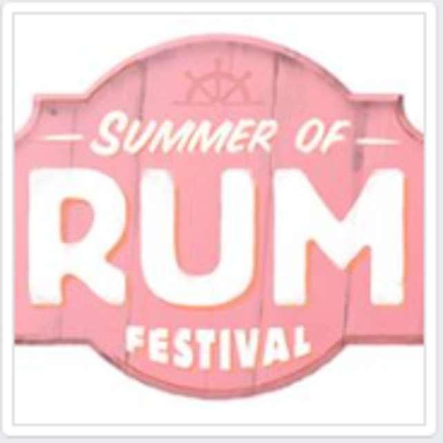 Summer of Rum Festival