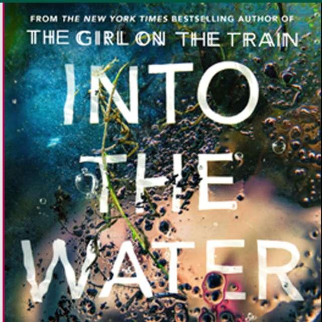 Paula Hawkins, author of The Girl on the Train