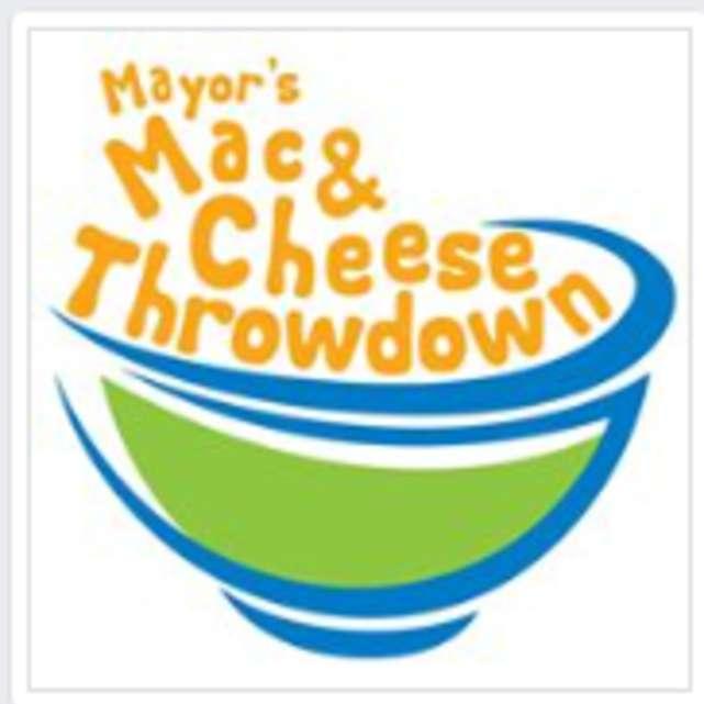 Mayor's Mac N Cheese Throwdown