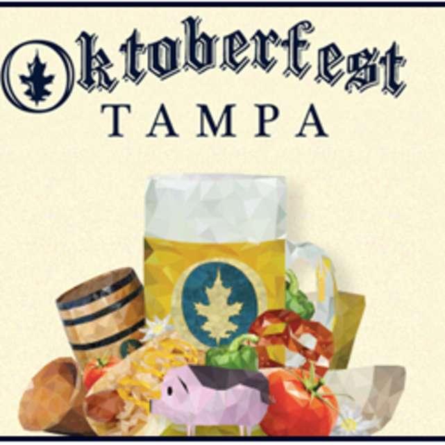 Oktoberfest Tampa 2017