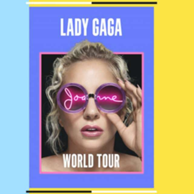 Lady Gaga: Joanne World Tour  in Tampa