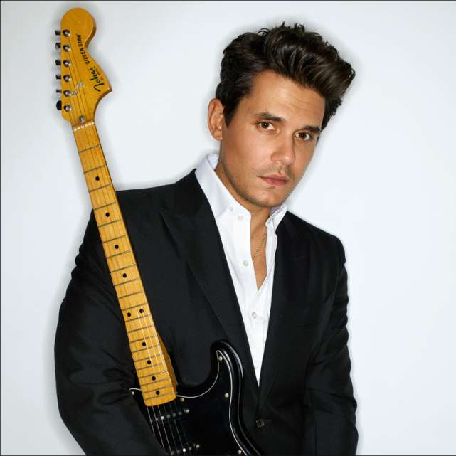 "John Mayer's ""Search For Everything World Tour"""