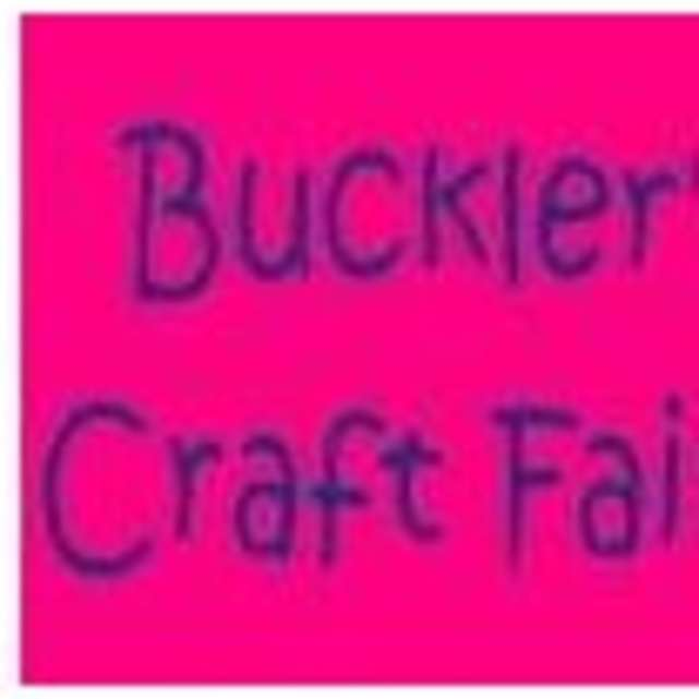 Bucklers Craft Fairs