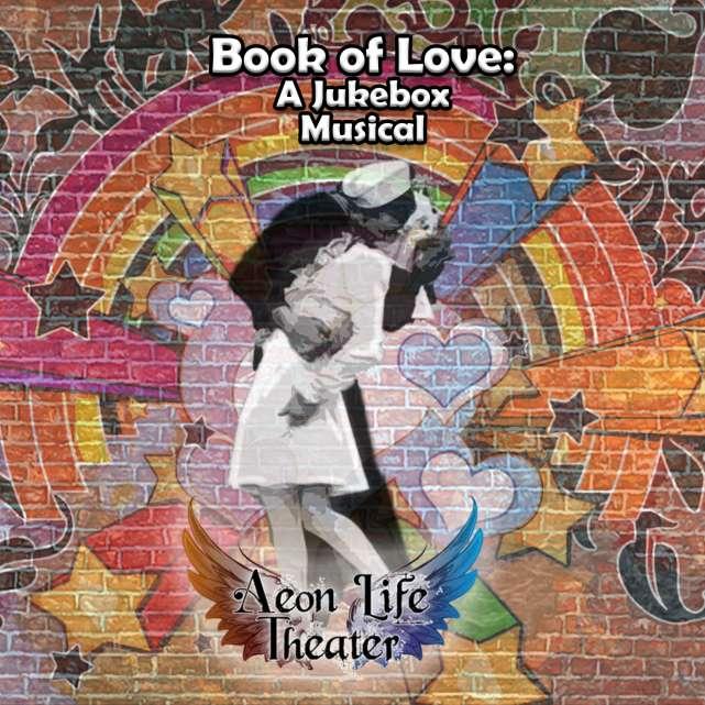 Book of Love: 50's/60's Jukebox Concert Event