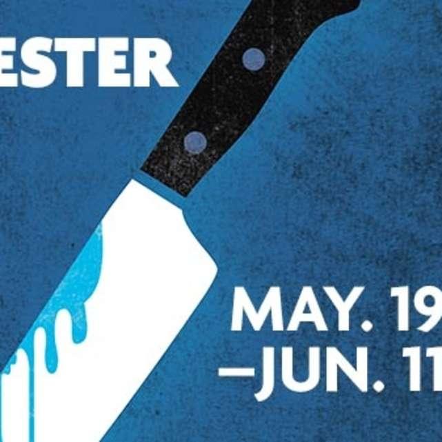 Gloucester Blue