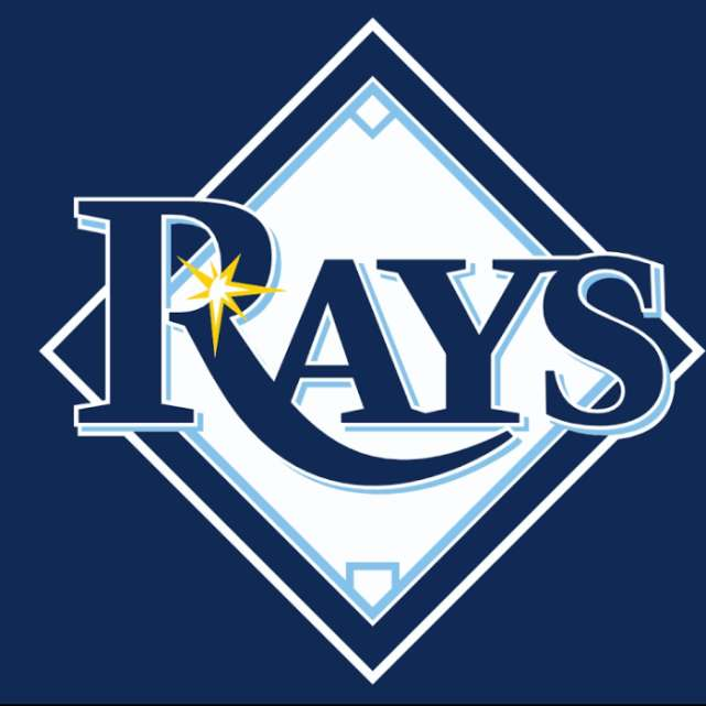 Tampa Bay Rays vs Cleveland Indians