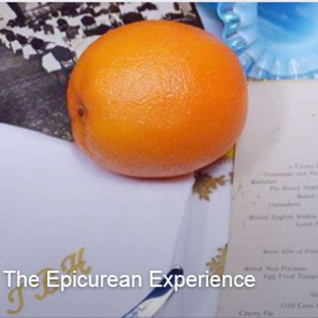 Menus: The Epicurean Experience at Henry Plant Museum
