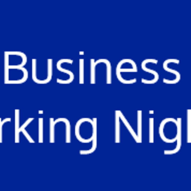 2017 STCOC Business Expo & Networking Night
