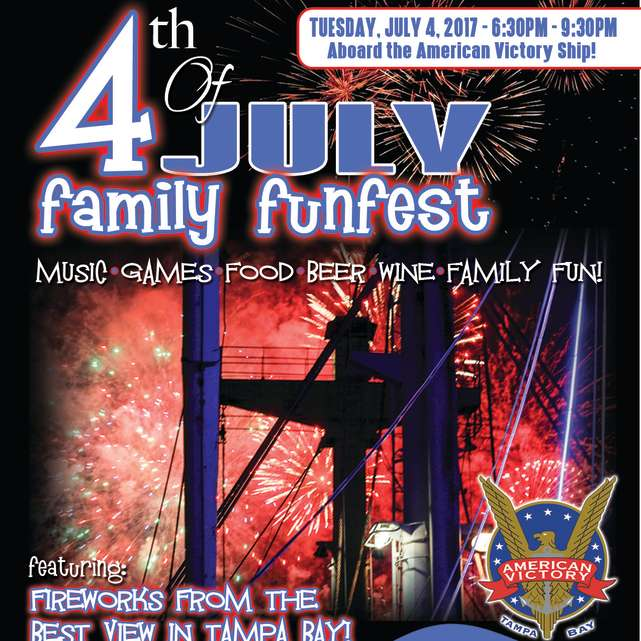 4th Of July Family FunFest