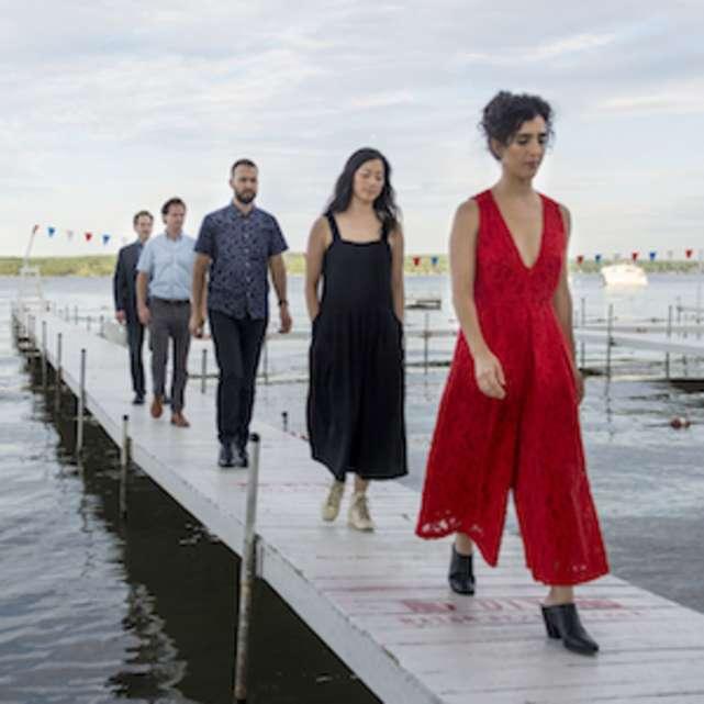 NOW Ensemble - Contemporary Music Performance