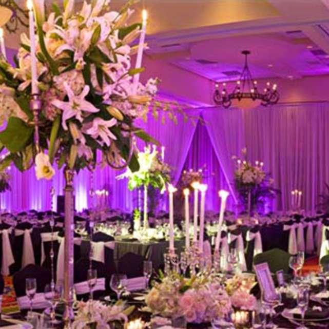 conceptbait global events floral design group - Event Decorations