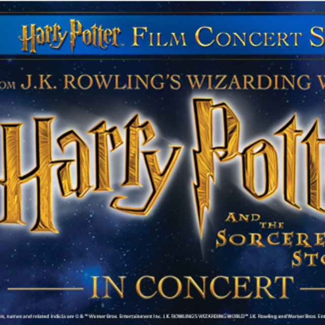 HARRY POTTER AND THE SORCERER'S STONE™ - IN CONCERT